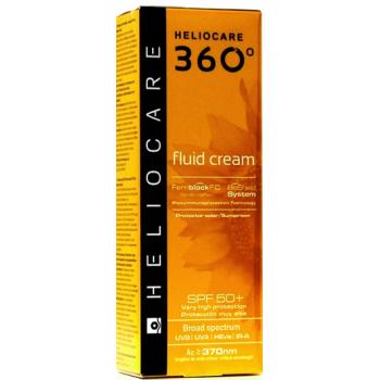 Heliocare 360º (Spf50+) 50 ml, Protector Solar Fluido Cremoso.