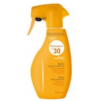 Bioderma -photoderm familiar spray- SPF30, 400ml