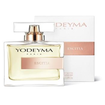 Yodeyma Escitia Spray 100 ml, Perfume Original de Yodeyma para Mujer.